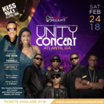 Annual Unity Concert to highlight Atlanta's rich R&B culture with After 7, Jorel