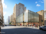 MSO preps further expansion of Grand Theatre