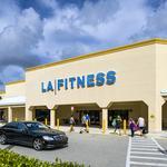 Regency Centers sells LA Fitness-anchored center in Broward for $14M