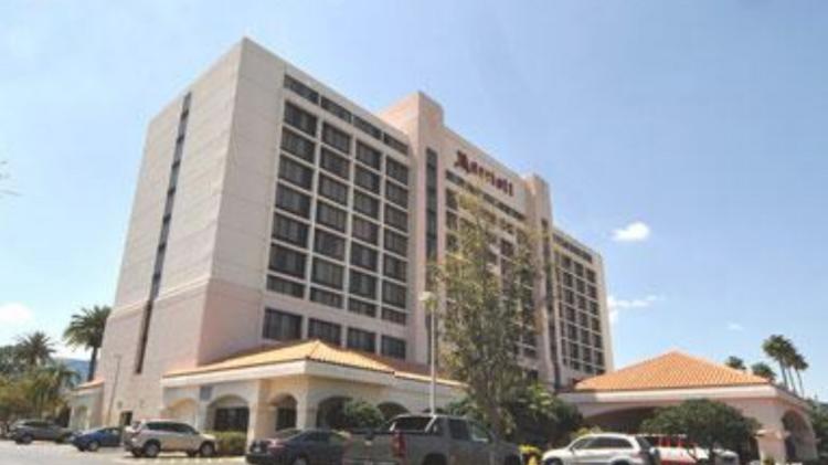 Superb Rockbridge Capital Acquired The Palm Beach Gardens Marriott. Photo