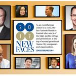 New Faces: Top San Antonio leaders who took over in 2017
