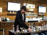 Legal pot sales bring long lines, happy customers to Bay Area dispensaries