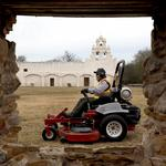 San Antonio's historic missions expand alternative fuels portfolio (SLIDESHOW/VIDEO)