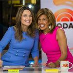NBC names Hoda Kotb as co-host of 'Today'