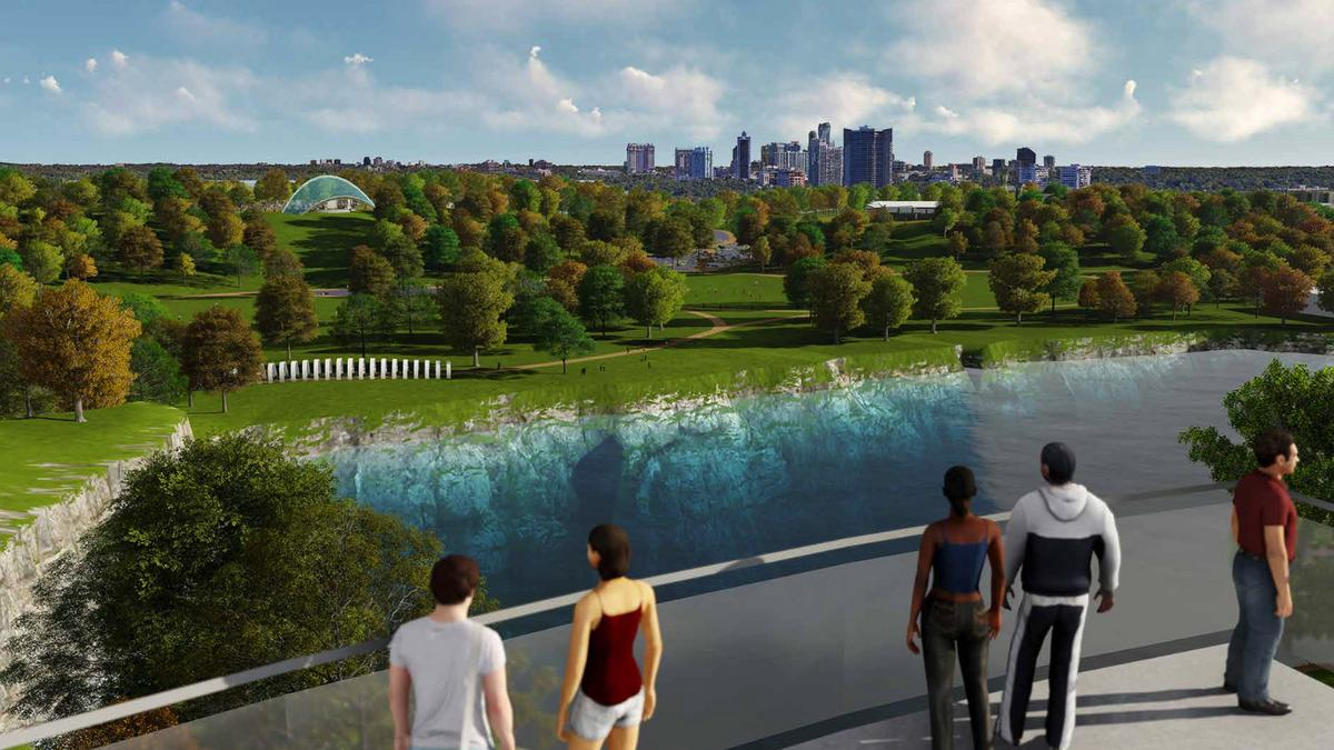 Government Gateway Account >> Plans revealed for Westside Park at Bellwood Quarry (Renderings) - Atlanta Business Chronicle