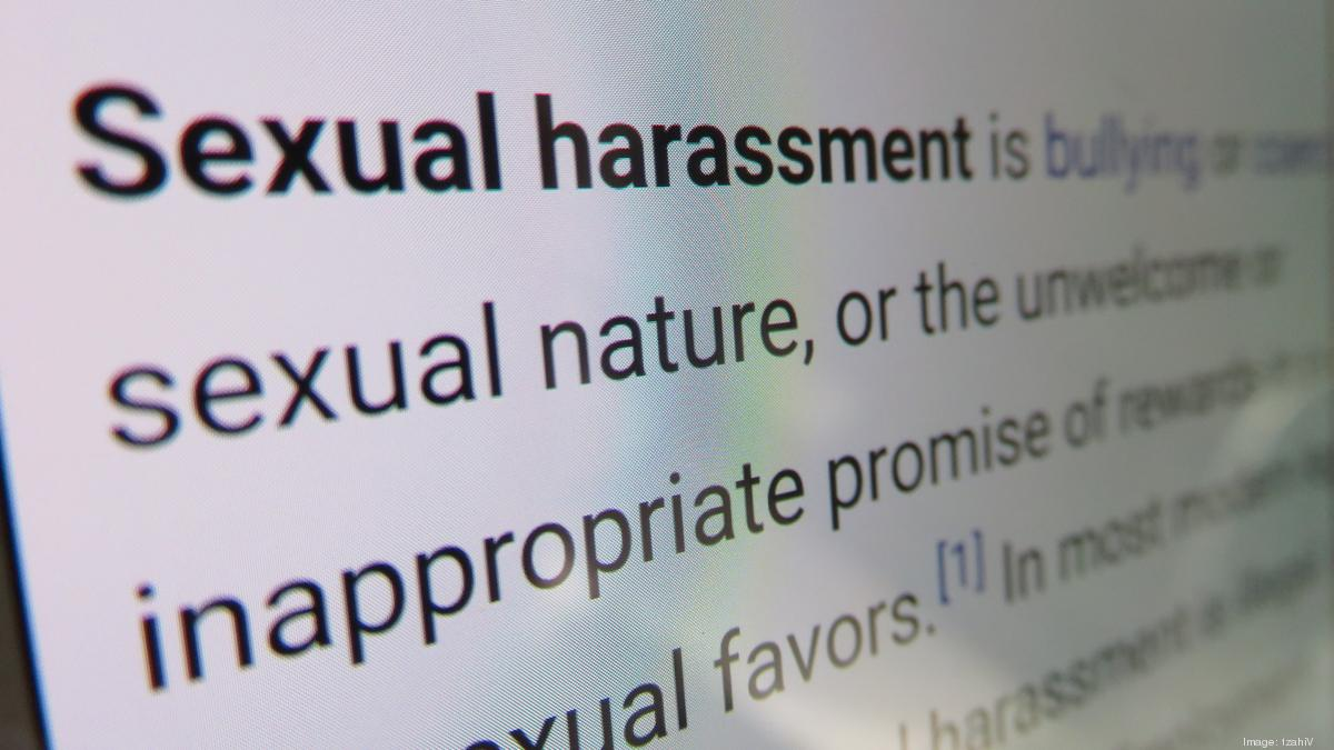 Html button submit specific form of sexual harassment