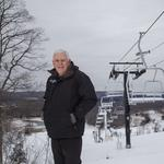 How <strong>Tim</strong> Boyd conceived of Hidden Valley, the endangered ski resort in Wildwood