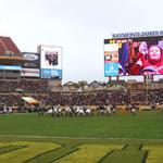 Outback Bowl creates New Year's Day excitement in Tampa (Photos)