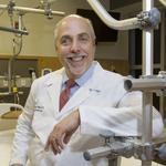 Dr. Jaff prescribes dose of innovation for Newton-Wellesley Hospital