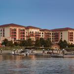 Deals Day: Florida investor buys lakeside hotel along Lake Ray Hubbard