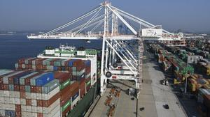 Trump's tariff threats against China put U.S. states on notice. Here's what Maryland has to lose.