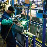 Tax reform boosts manufacturing optimism