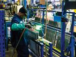 Tax reform boosts manufacturing optimism