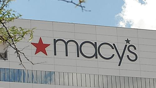 Macy's gets OK for subdividing its HQ