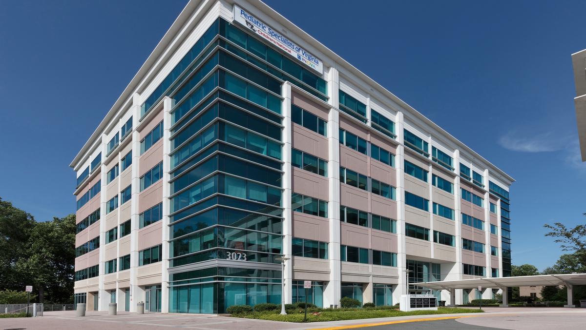 Merrifield Fairfax Medical Campus Near Inova Fairfax