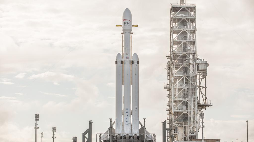 SpaceX, ULA, Northrop Grumman line up rocket missions at Cape Canaveral