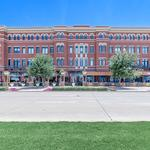Mixed-use development near the Dallas Cowboys' headquarters in Frisco sells to REIT
