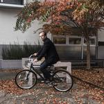 Side hustle: Why this Nashville architect wants to sell you a bike