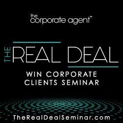 Win Corporate Clients Seminar