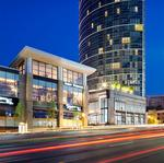 CBRE Global buys North Bethesda Market