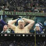 Ravens' next play is to fill empty seats at M&T Bank Stadium