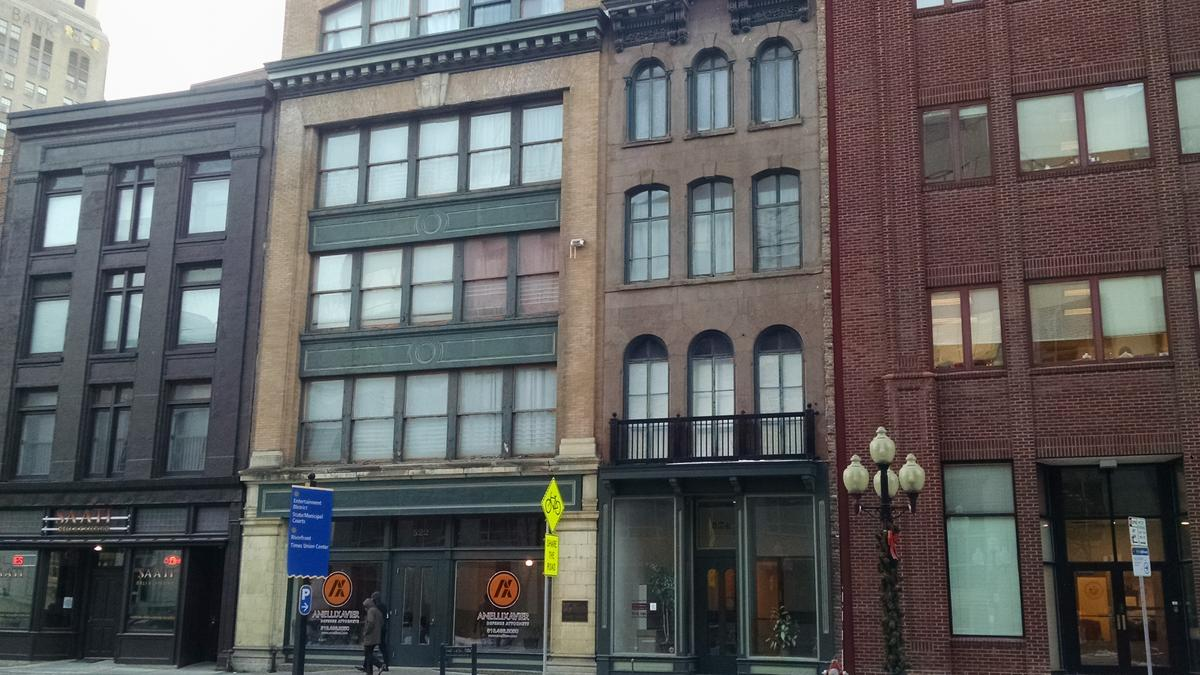 Albany Ny Apartment Buildings Sell For Nearly 3 Million