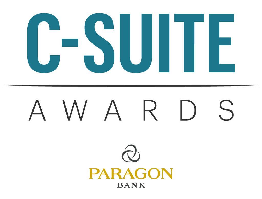 2018 C-Suite Awards