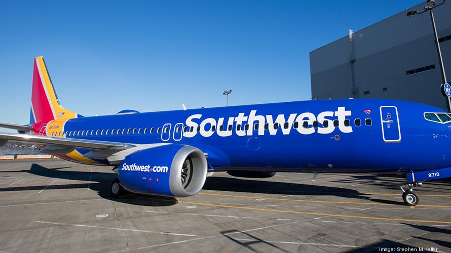 MAX out: How American Airlines' Boeing headaches compare with Southwest's