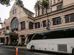Iconic San Jose Fairmont hotel officially trades hands