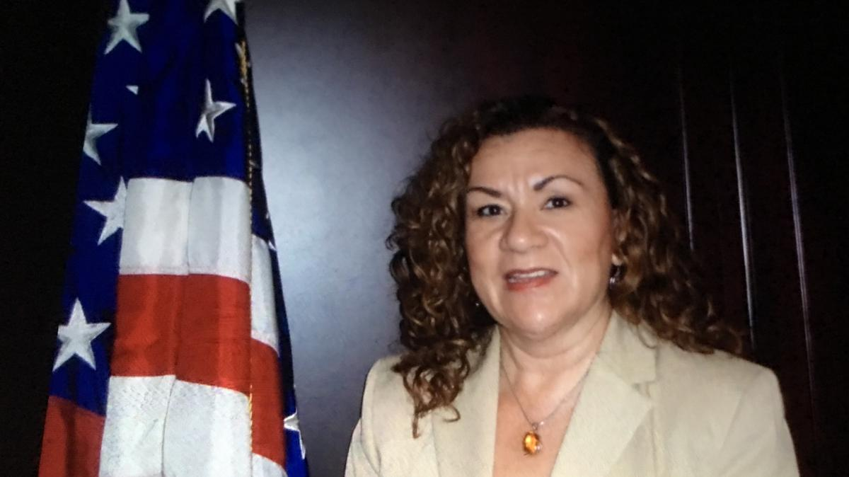 Maria Chapa Lopez Named New Interim Us Attorney For Tampa