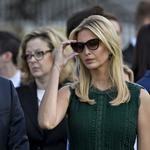 <strong>Ivanka</strong> Trump and Jared Kushner are looking for a new D.C. home