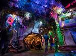 Santa Fe art-tech 'amusement park' Meow Wolf picks Denver for expansion