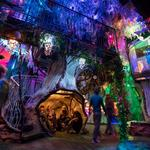 Santa Fe art-tech 'amusement park' Meow Wolf picks Denver for expansion