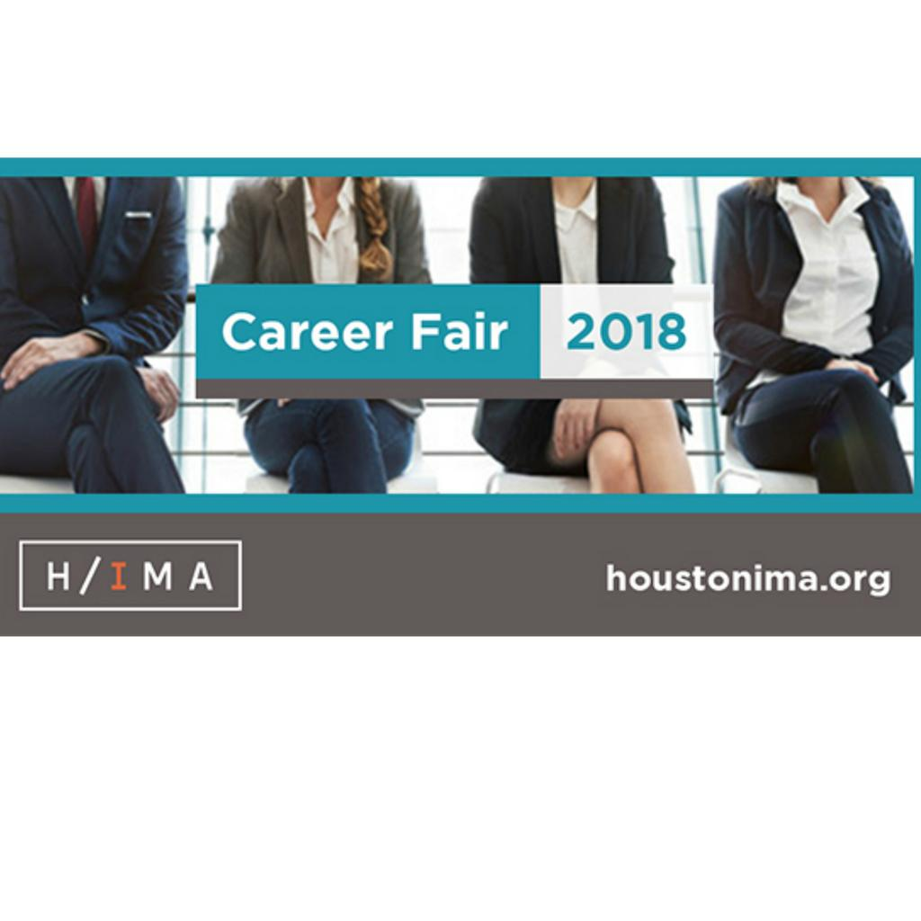 Career Fair for Interactive Marketing, Design & Technology