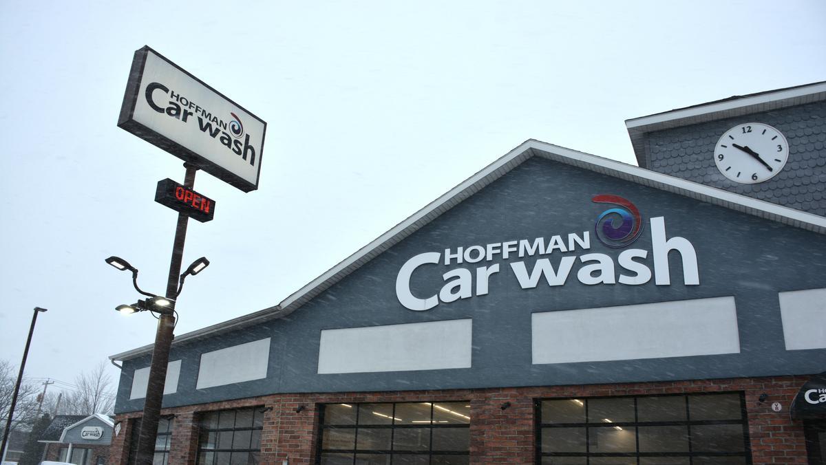 Hoffmans Car Wash: Hoffman Car Wash Owner: Proposed Scheduling Regulations