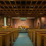 Viewpoint: As you travel, pause and take a look at airport chapels