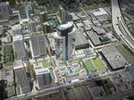 Miami Worldcenter, Innovation District could boost South Florida's bid for Amazon HQ2