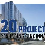 These developments are reshaping Cincinnati (Video)