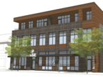 MLK Drive podiatry clinic, apartments proposed north of downtown