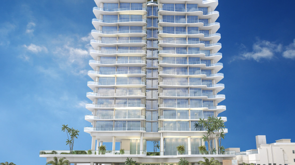 Miami Beach Approves Redevelopment Of Historic Ocean Terrace