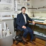 Adelphi Hotel architect is looking for the next big thing