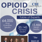 Table of Experts: Opioid Crisis