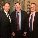 After Hours: Mayor <strong>Peduto</strong>'s inauguration reception