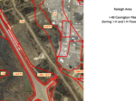 Landfill company looking at sites in Raleigh, Hickory Hill, Cordova