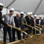 <strong>Belz</strong>, Harbour Retail break ground on Union/McLean project