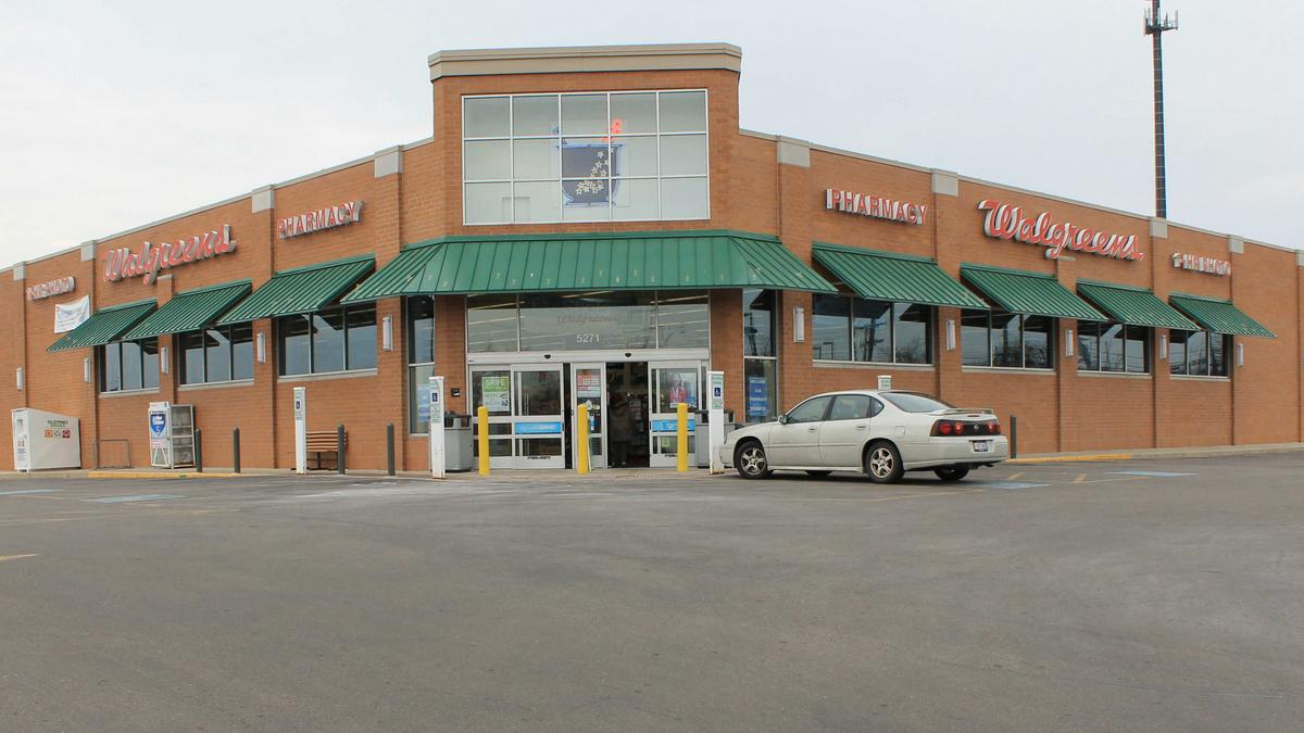 Dayton Area Walgreens Location In Troywood Sold For 3 8m