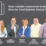 Editor's Notebook: New year, new faces and roles at TBJ