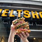 N.Y. restaurant Melt Shop to open 18 Phila.-area locations in 1st development deal