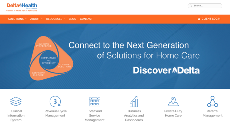 Delta Health Technologies Of Pennsylvania Has Been Acquired By Columbus Based Salo Solutions Inc
