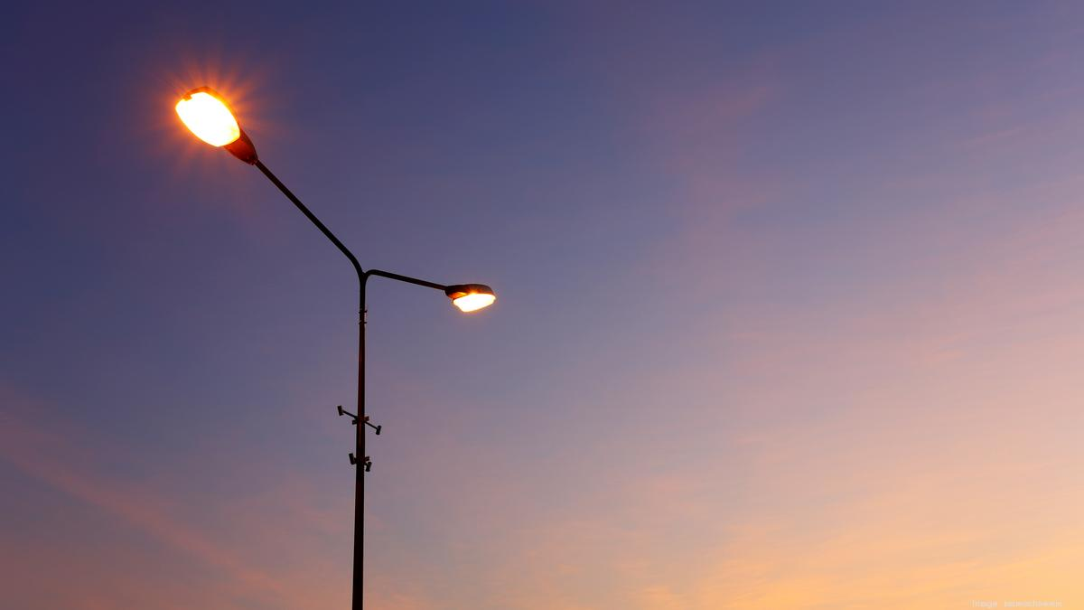 Teco partners with tech company to provide smart lighting to 260000 streetlight fixtures